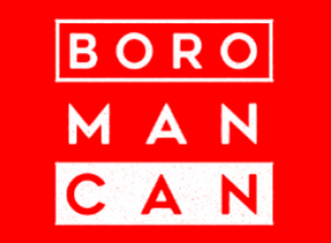 Boro Man Can - Mens health project with Middlesbrough Councils Public Health